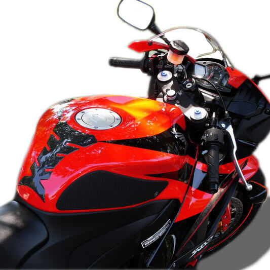 Motorcycle Trim Kits