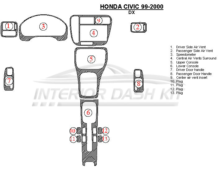 Coolest 33 Ducati 999s moreover Honda Civic 1999 2000 Dash Trim Kit Dx 13 Pcs furthermore Viewtopic together with Kit Tuning 08 15607 besides Eul074. on carbon fiber motorcycle kits