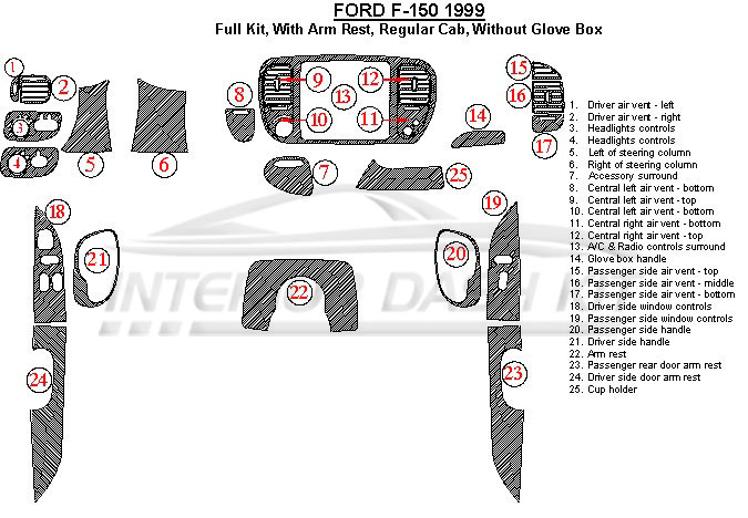c5 corvette interior parts diagram  corvette  auto wiring