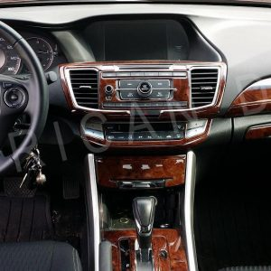 LHD Dash Trim Kits
