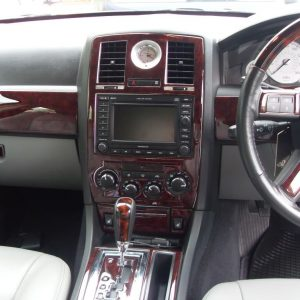 RHD Dash Trim Kits